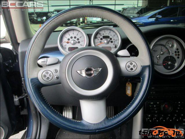 Mini Cooper 2006 - 6