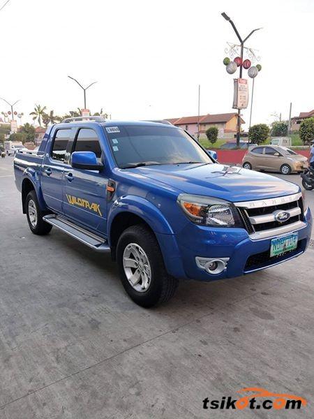 Ford Ranger 2010 - 6