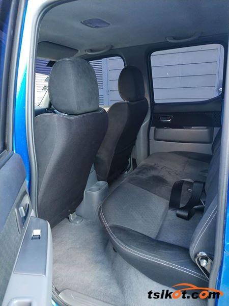Ford Ranger 2010 - 8