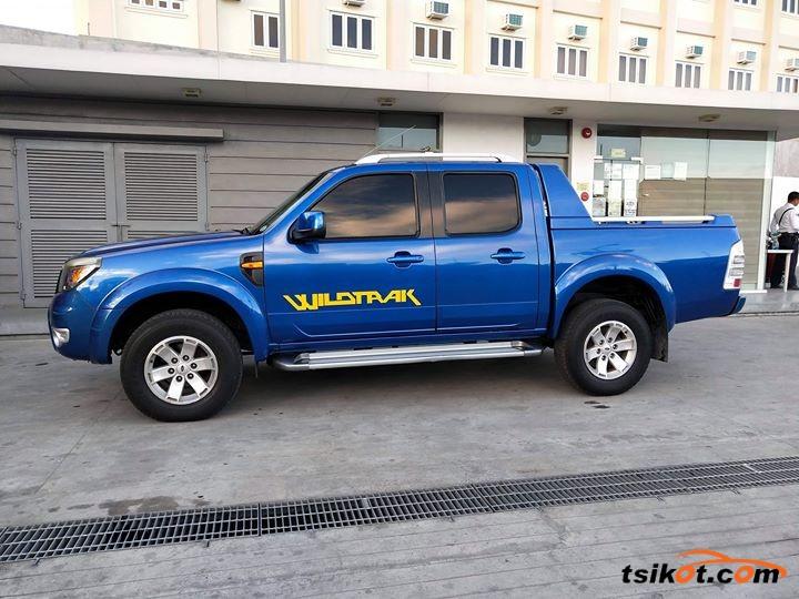 Ford Ranger 2010 - 9