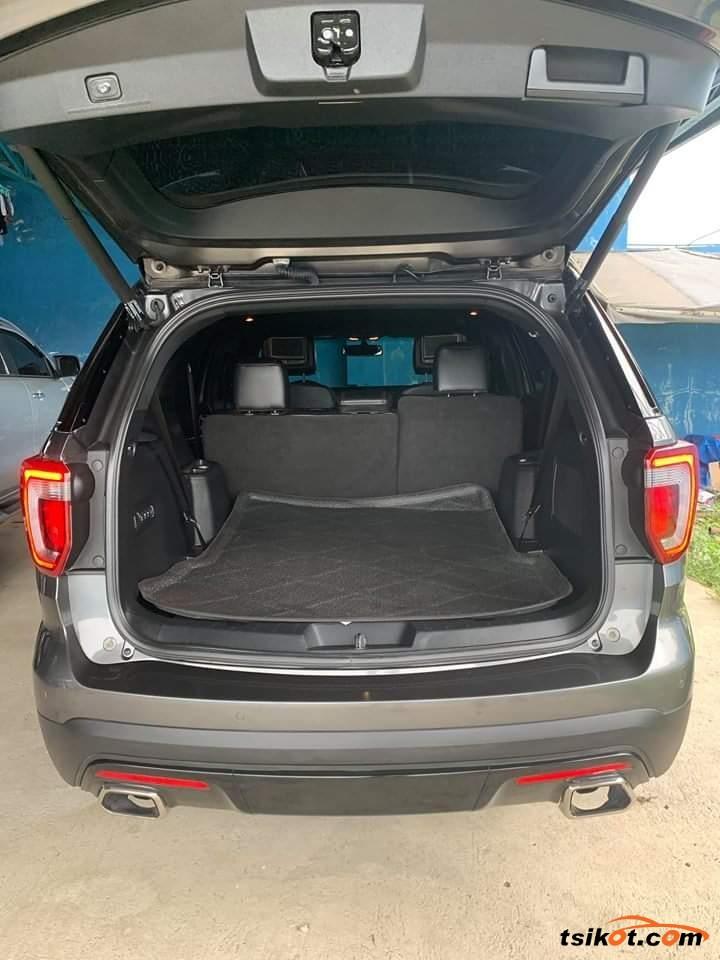 Ford Explorer 2016 - 3