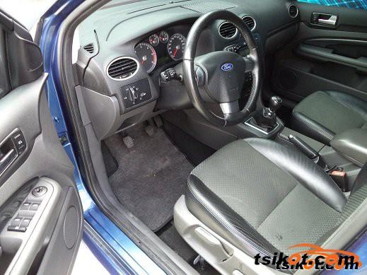 Ford Focus 2007 - 3