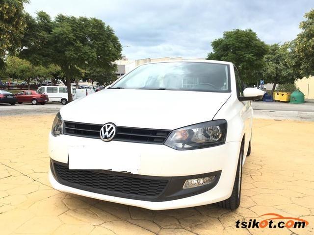 Volkswagen Polo 2010 - 1