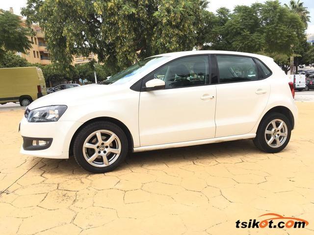 Volkswagen Polo 2010 - 2