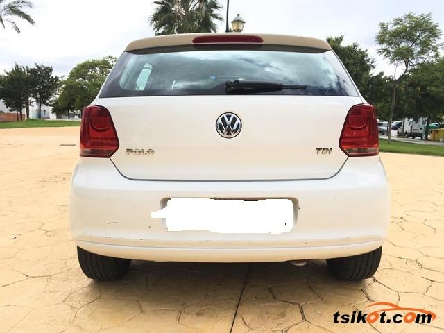 Volkswagen Polo 2010 - 3
