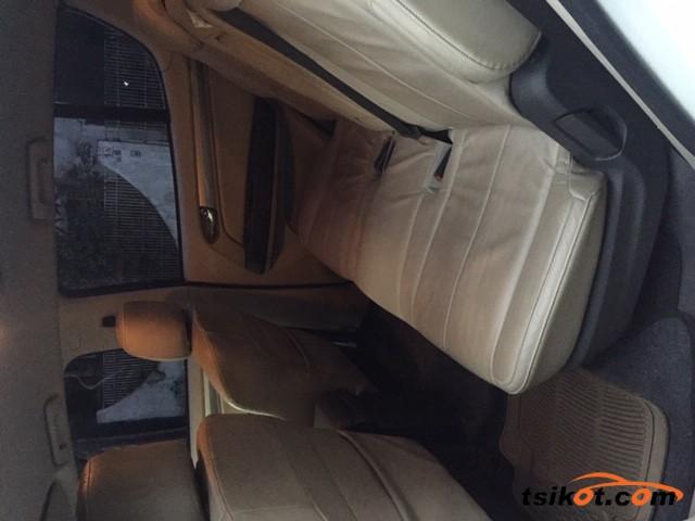 Chevrolet Trailblazer 2013 - 6