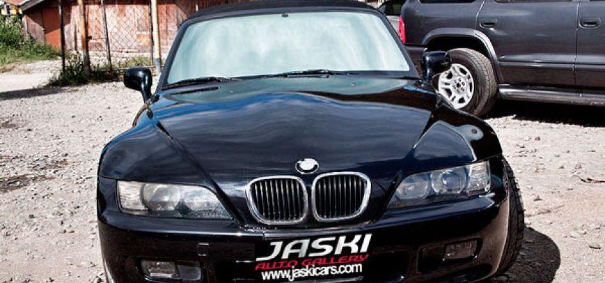 Bmw Z3 1999 Car For Sale Central Visayas