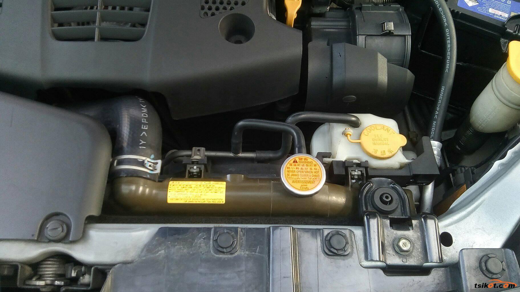 Subaru Forester 2012 - 5