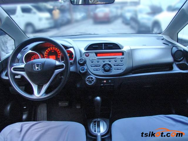 Honda Jazz 2012 - 5