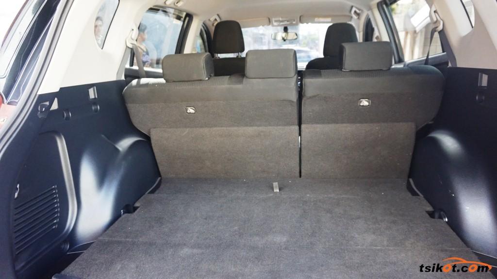 Toyota Rav4 2014 - 8