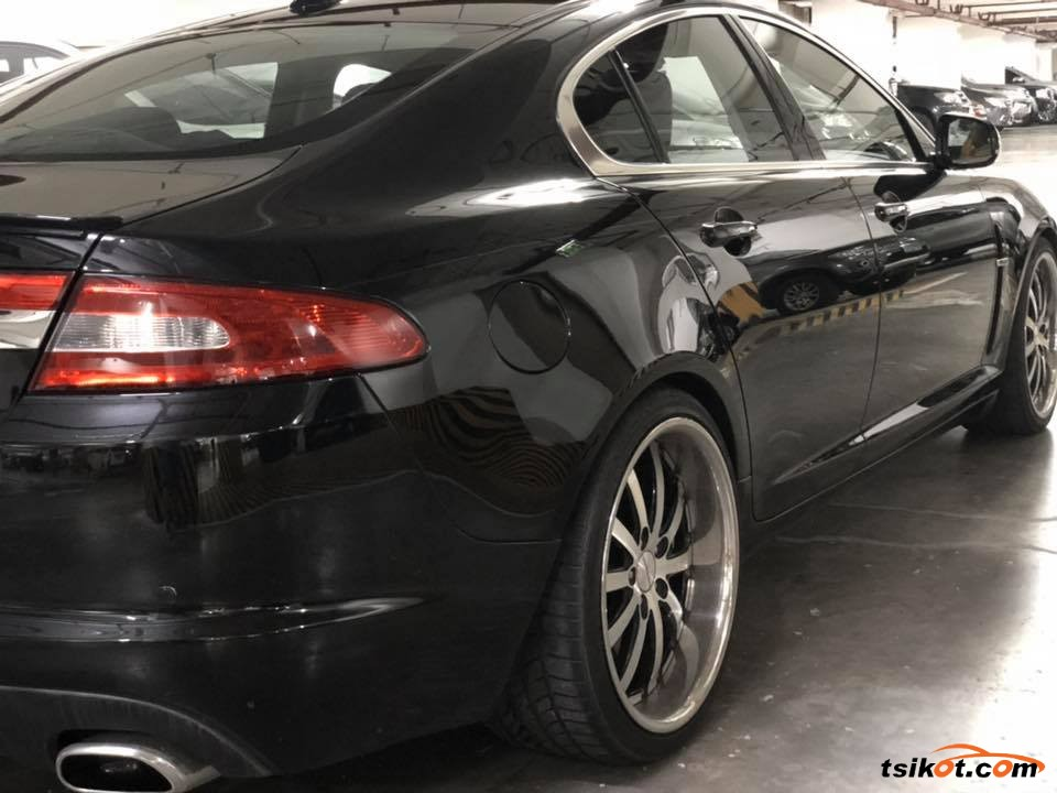 Jaguar Xf 2010 - 3
