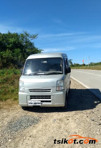 Suzuki Wagon R+ 2015 - 1