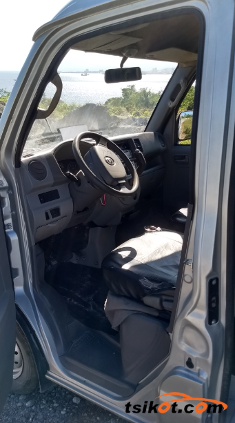 Suzuki Wagon R+ 2015 - 2
