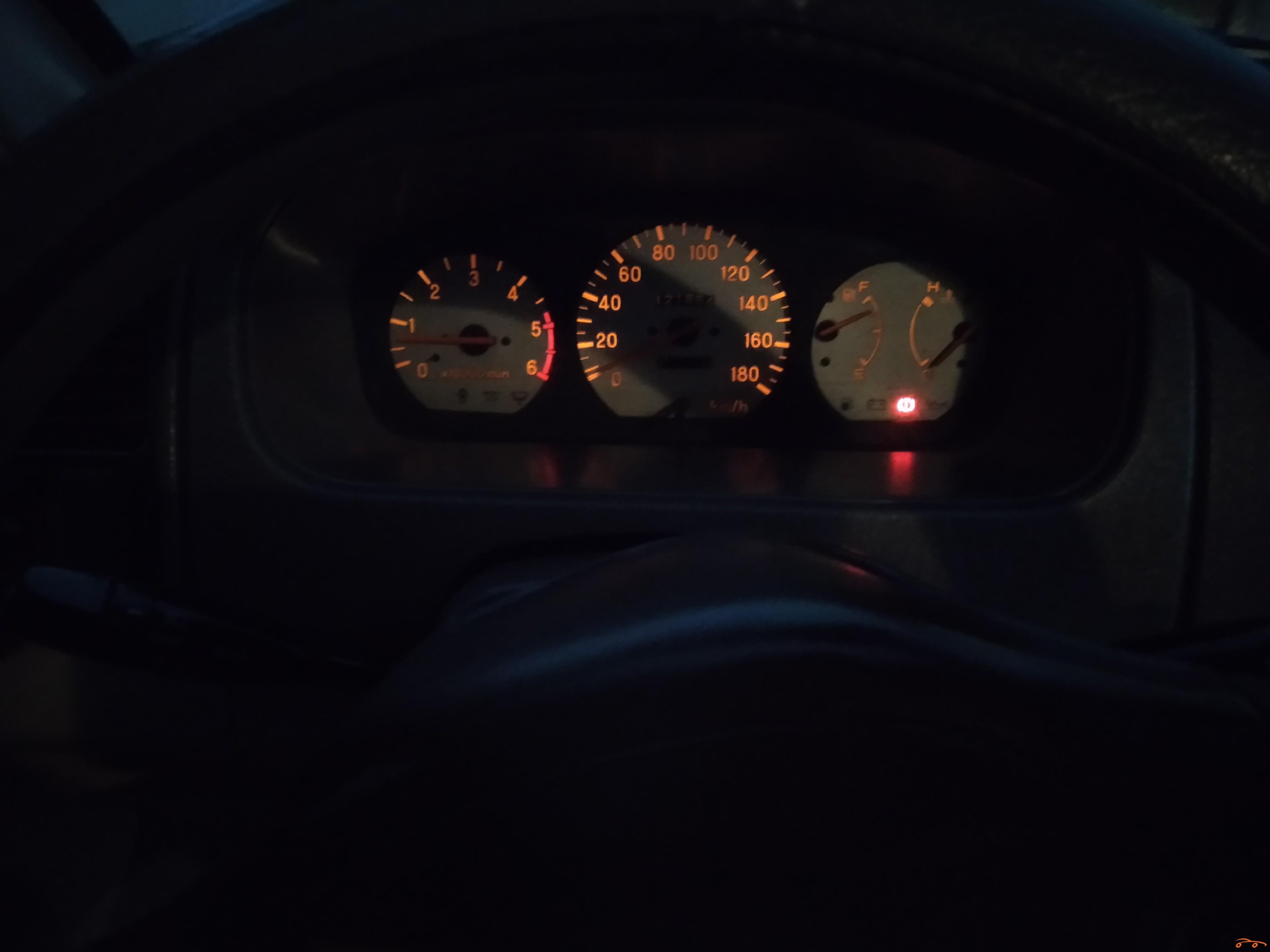 Mitsubishi Adventure 2005 - 6