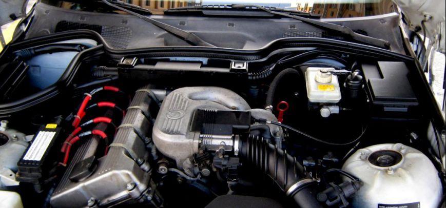 Bmw Z3 2000 - 5