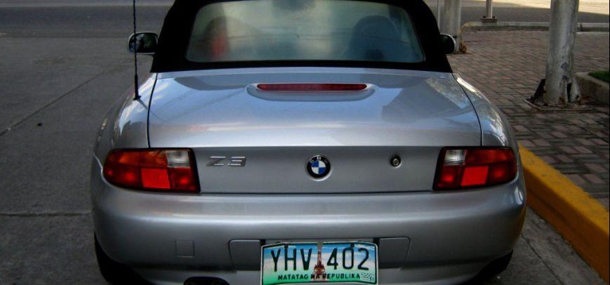 Bmw Z3 2000 - 8