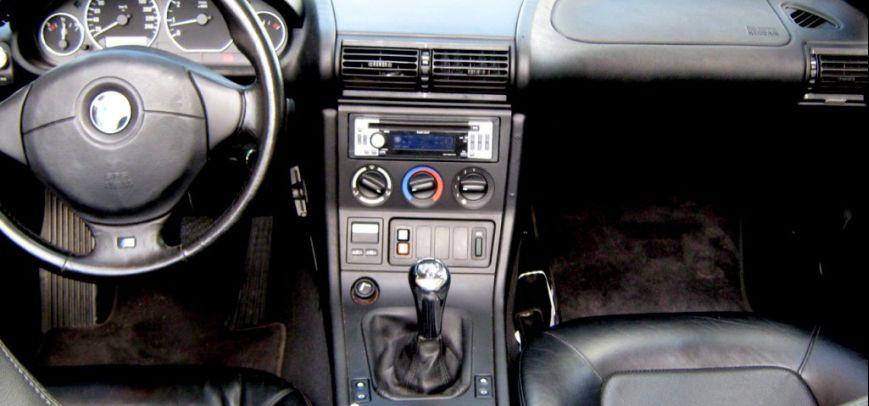 Bmw Z3 2000 - 9