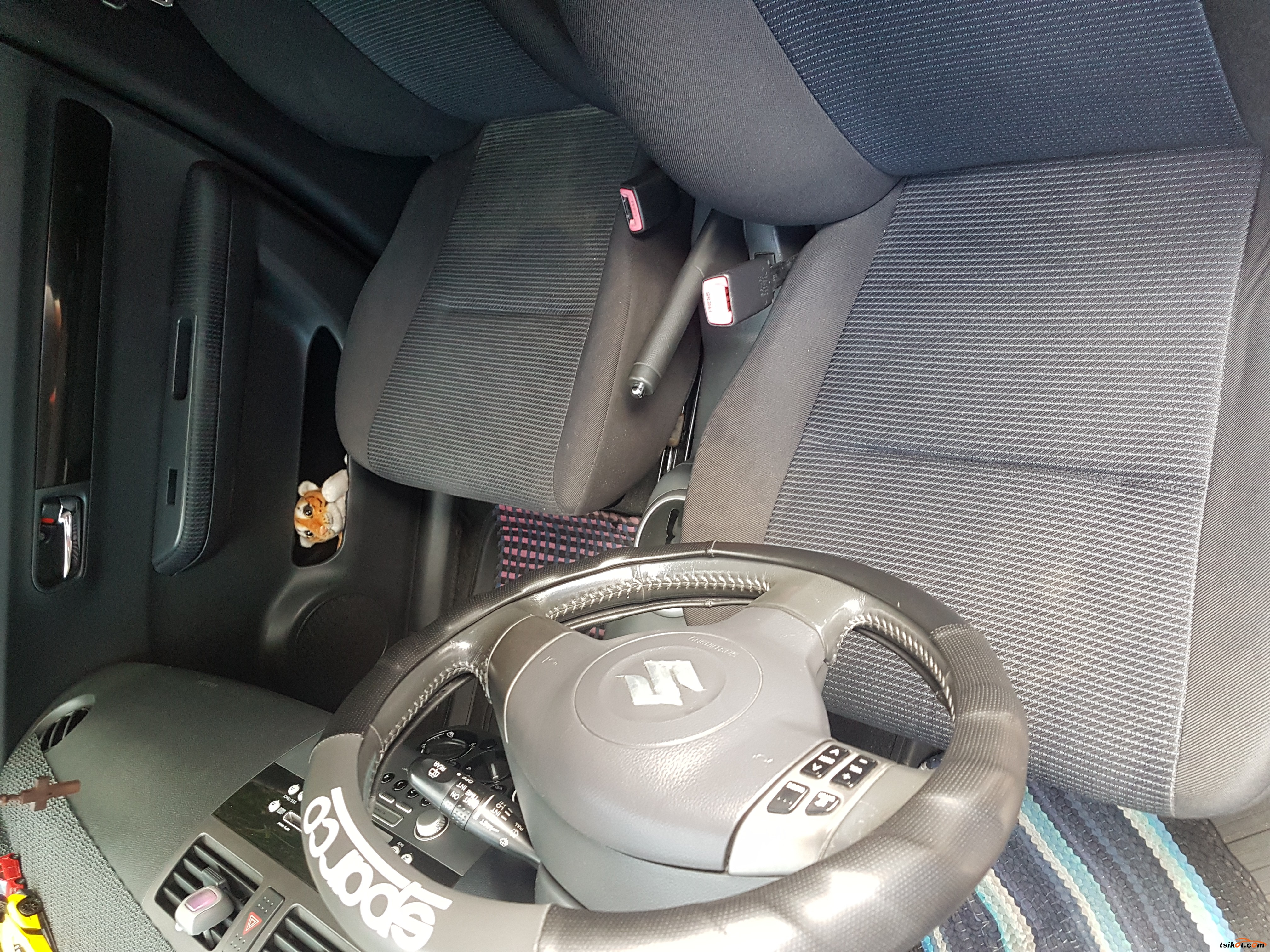 Suzuki Swift 2008 - 6