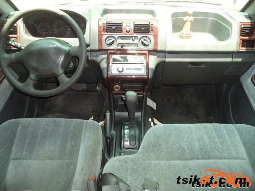 Chevrolet Adventure 2000 - 5