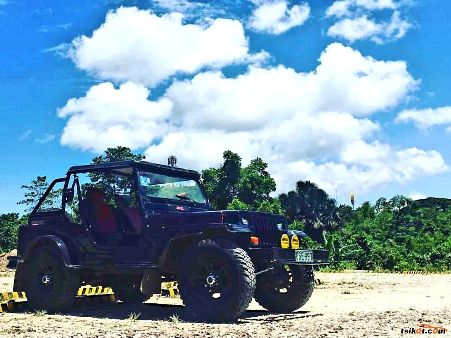 Jeep Wrangler 2006 - 4