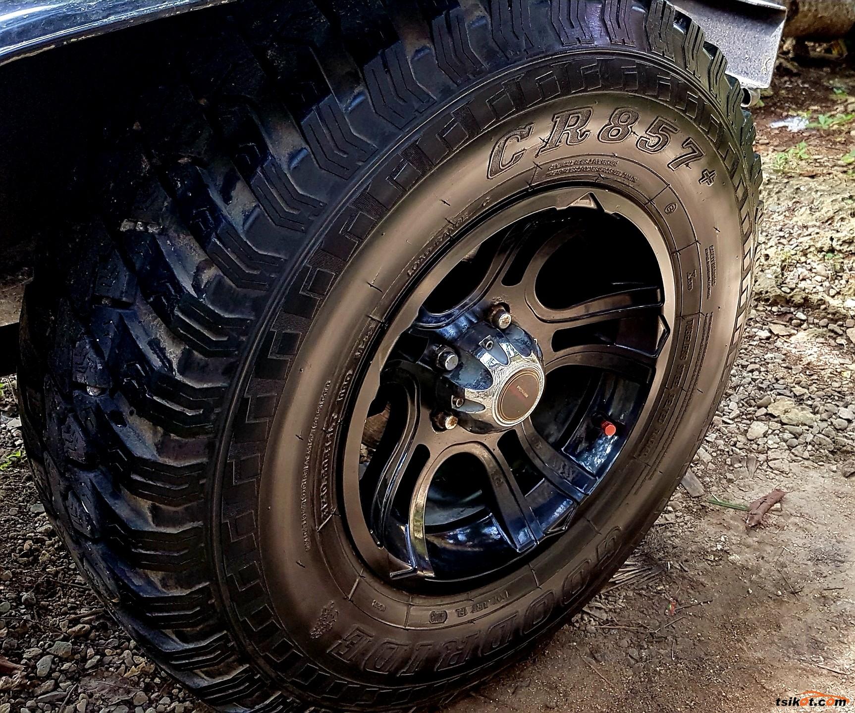 Jeep Wrangler 2006 - 5