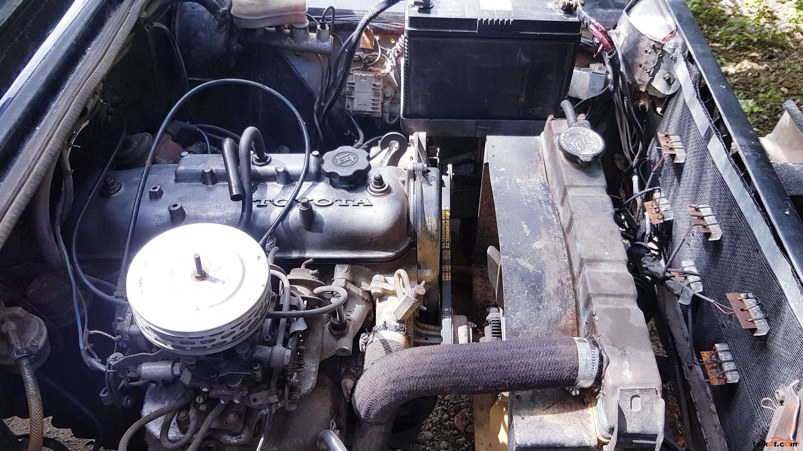 Jeep Wrangler 2006 - 6