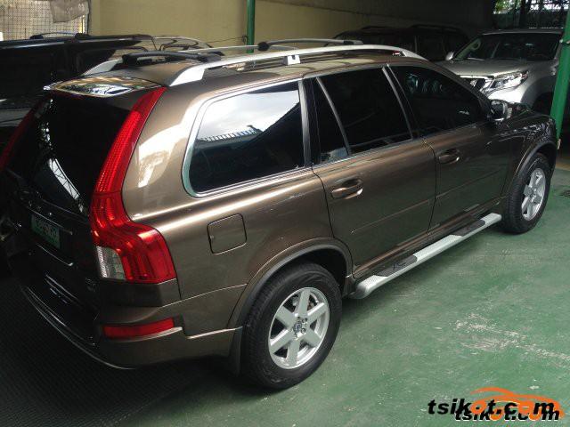 Volvo Xc90 2012 - 4