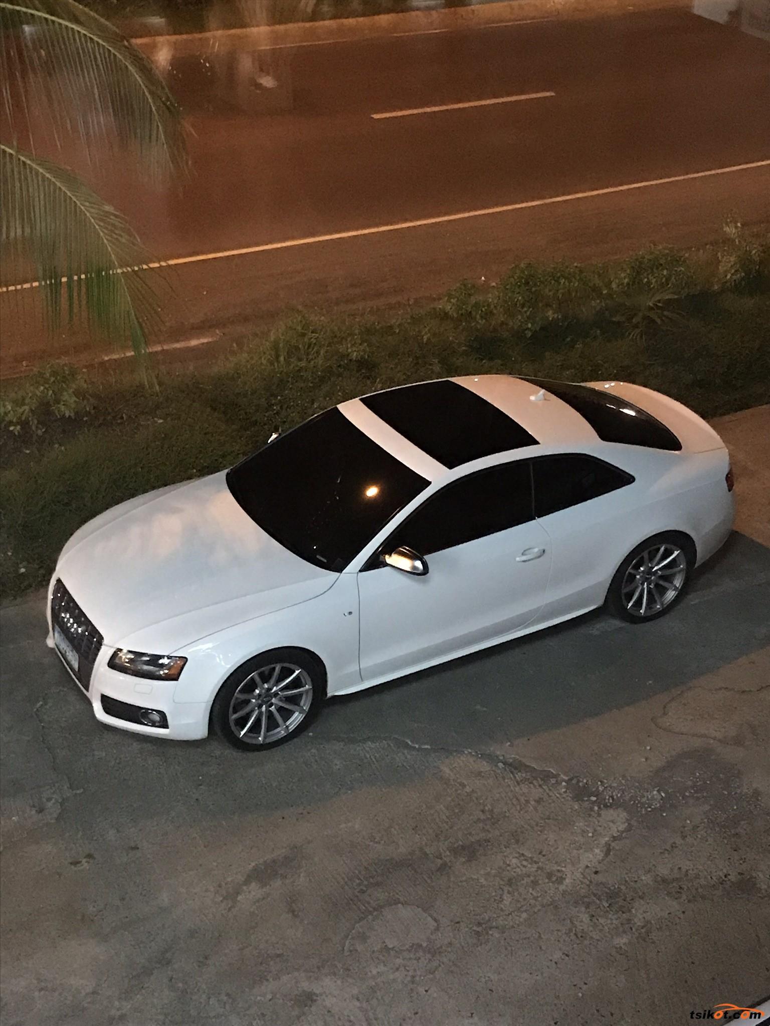 Audi S5 2012 - 3