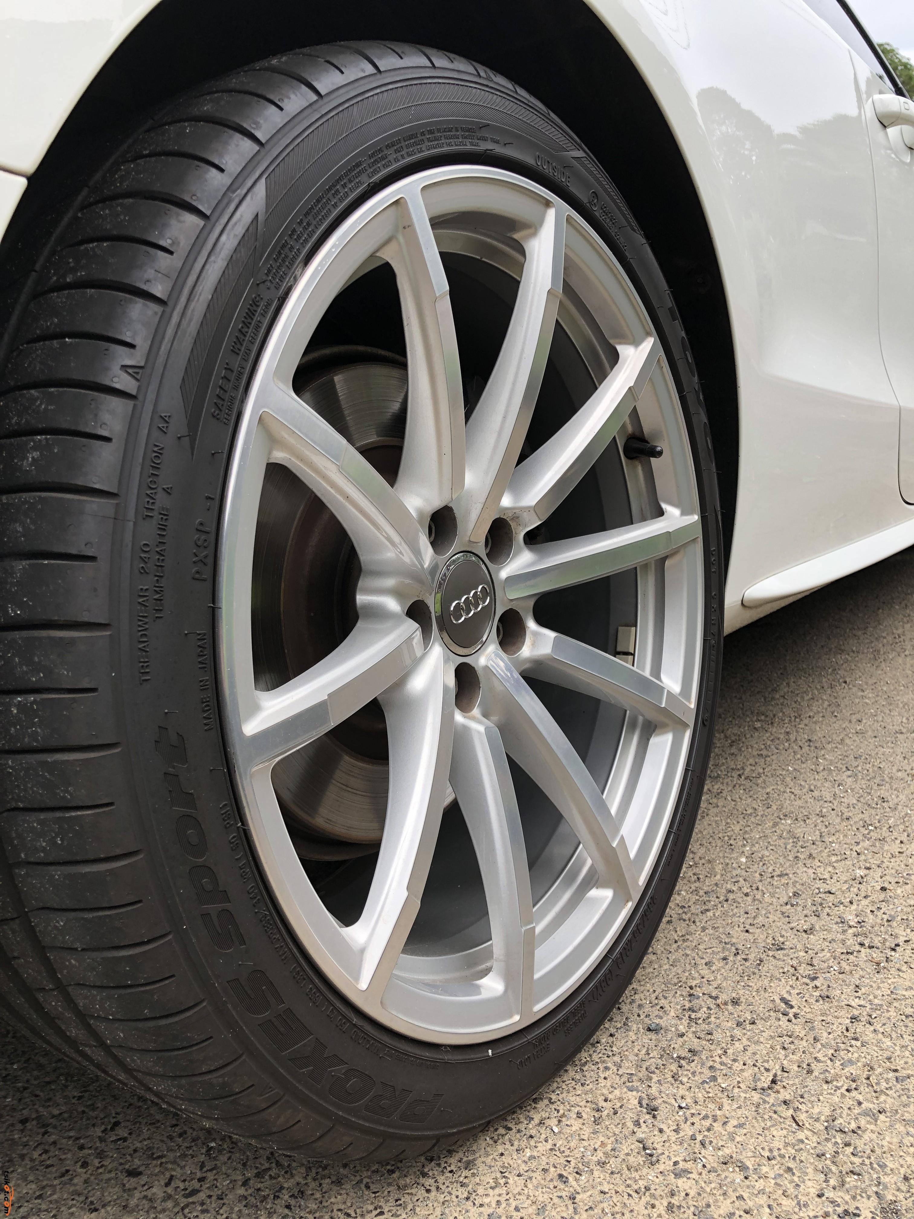 Audi S5 2012 - 5