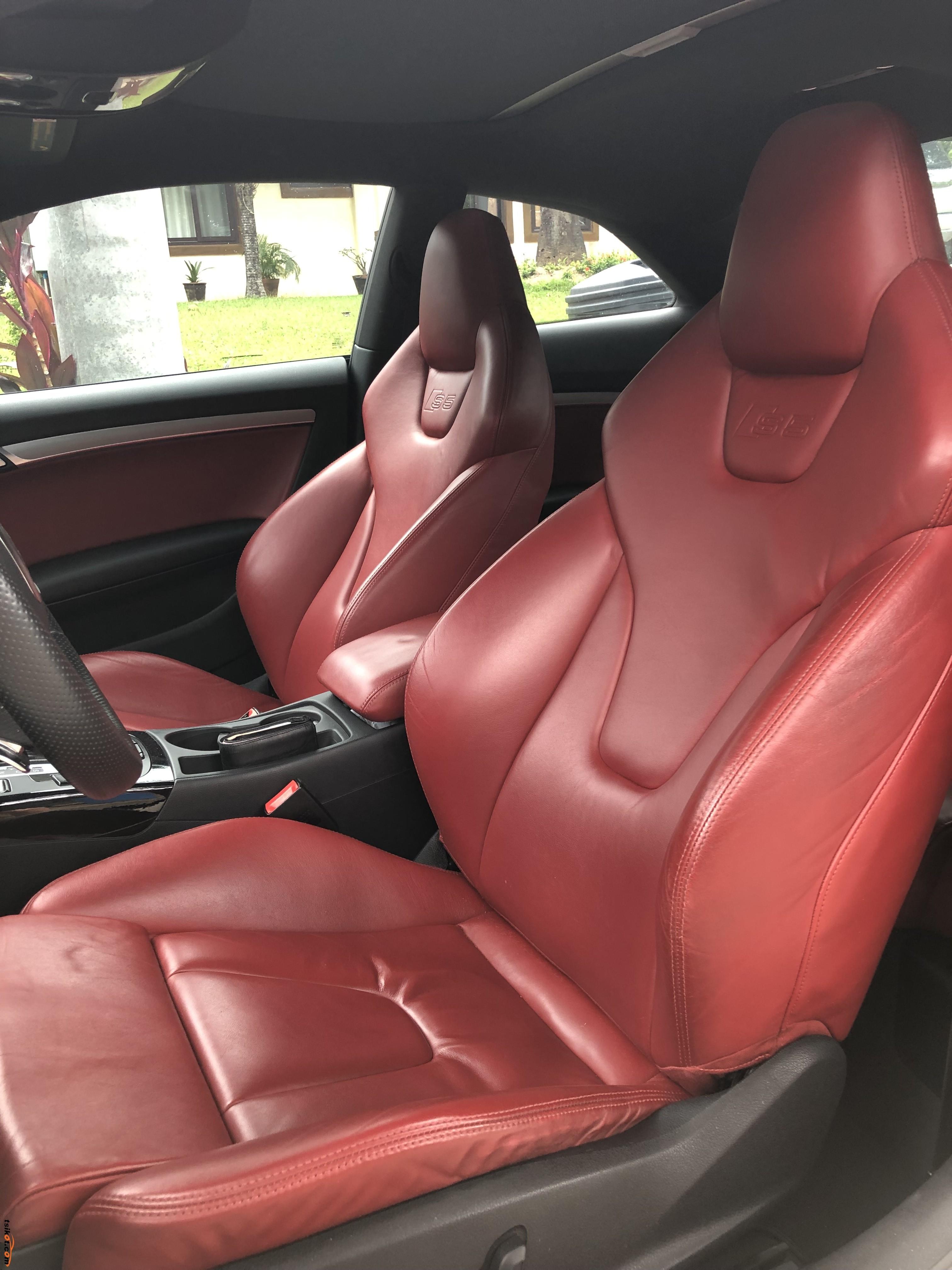 Audi S5 2012 - 7