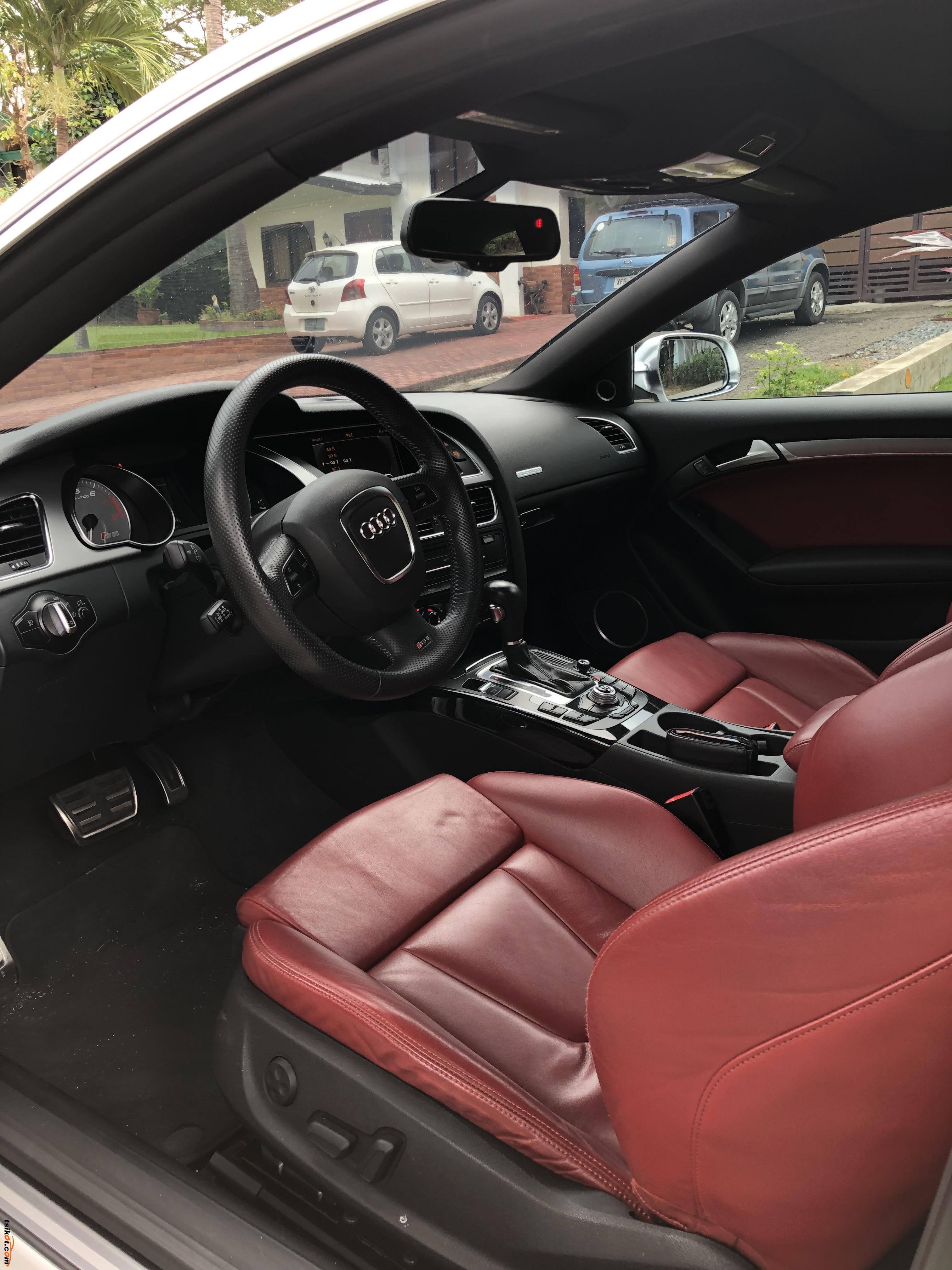 Audi S5 2012 - 8
