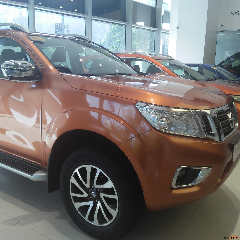 Nissan Navara 2018 - 4