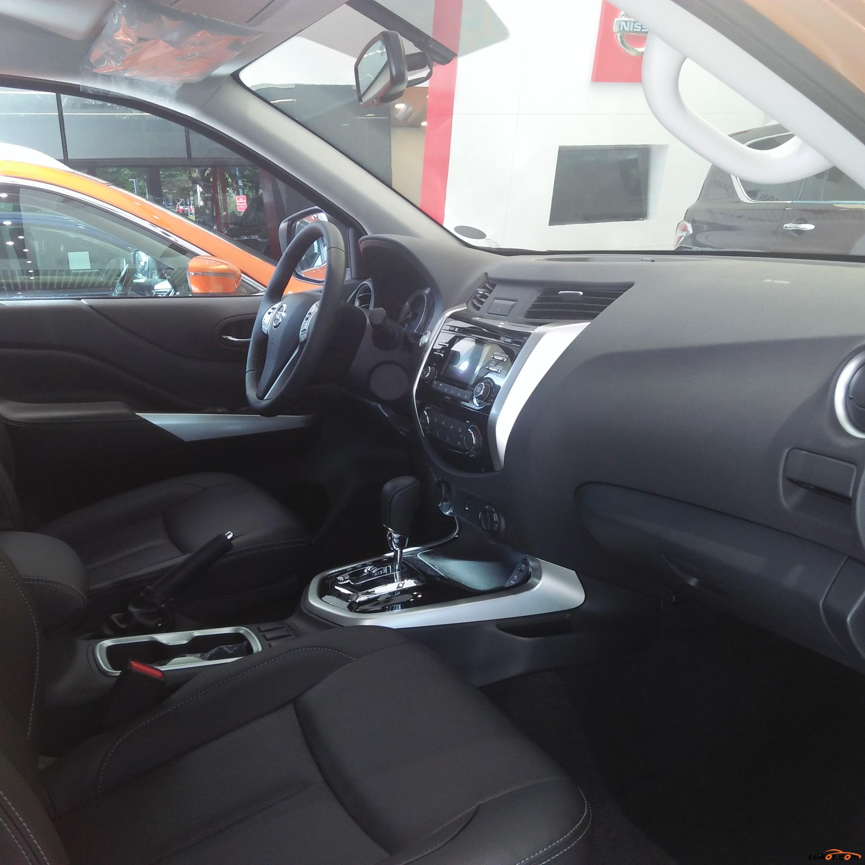 Nissan Navara 2018 - 5