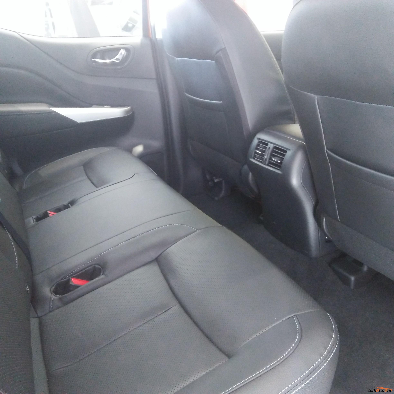 Nissan Navara 2018 - 6