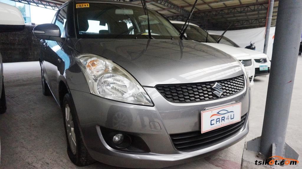 Suzuki Swift 2014 - 2