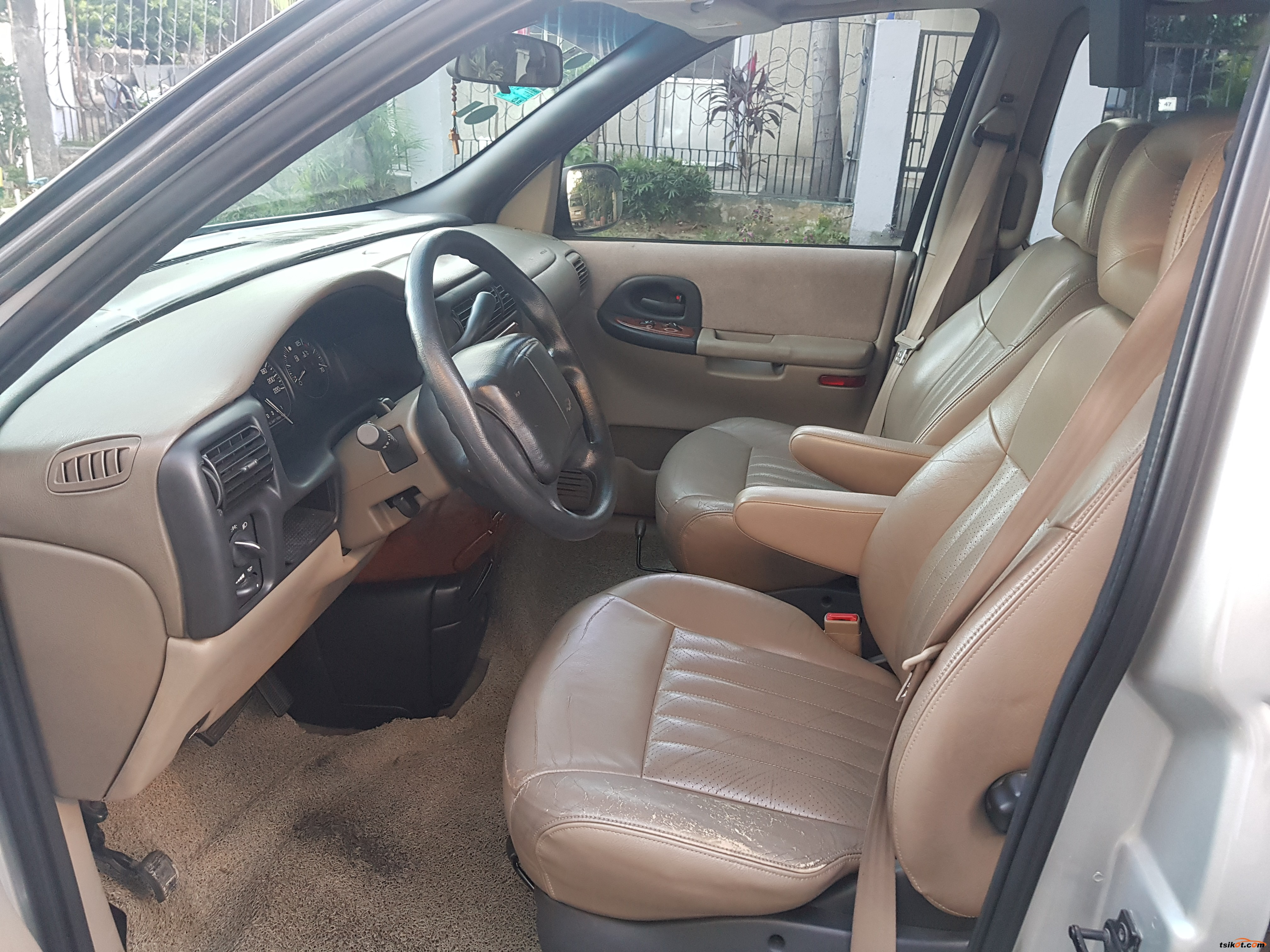 Chevrolet Venture 2005 - 9