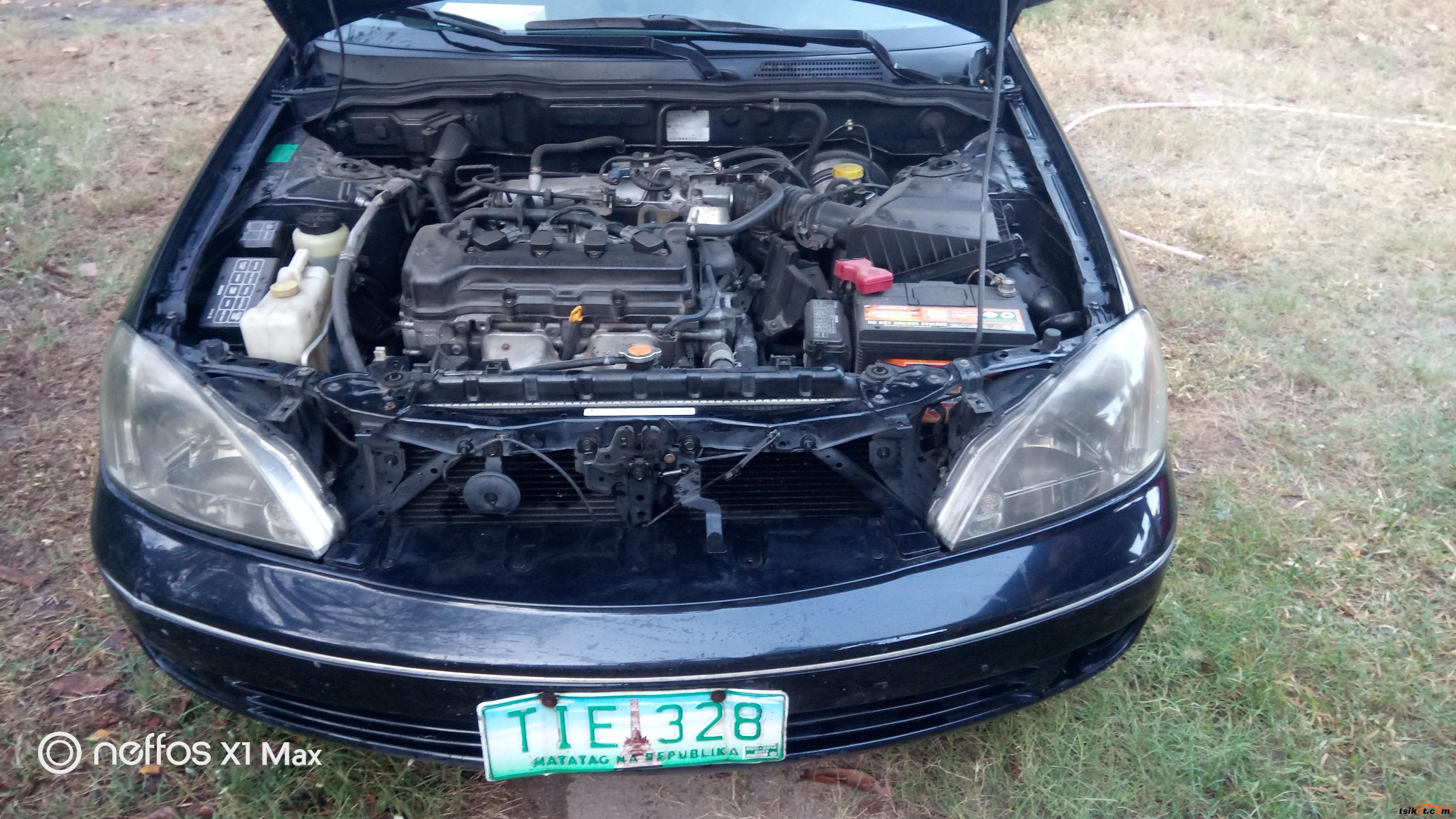 Nissan Sentra 2011 - 4