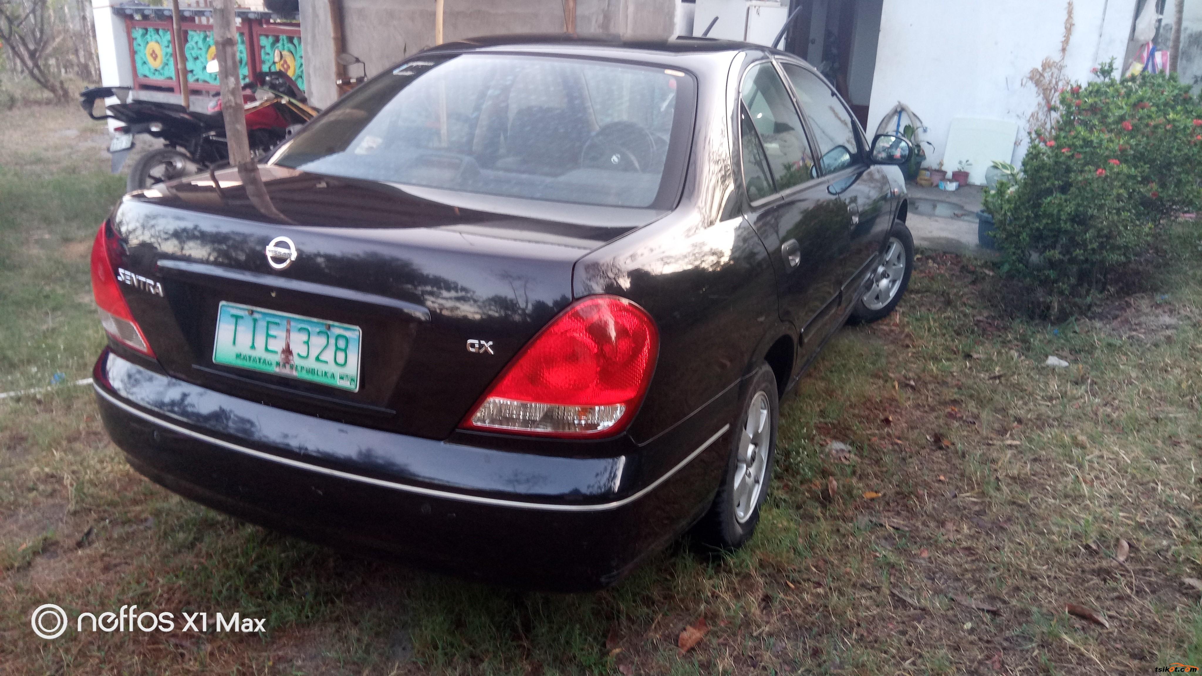 Nissan Sentra 2011 - 9