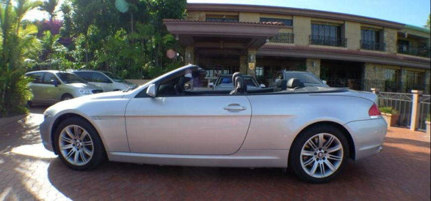 Bmw 645 2006 - 3