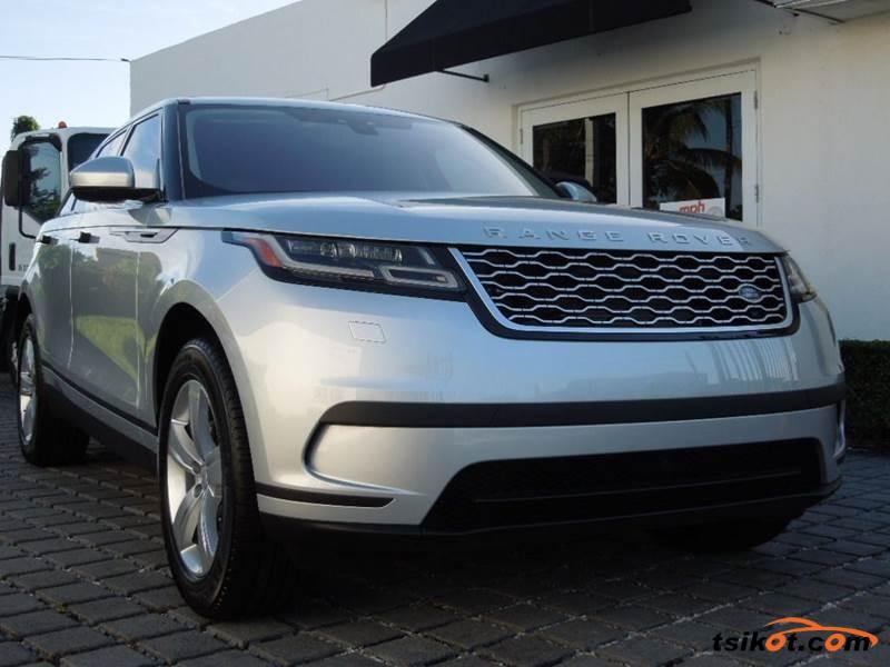 Land Rover Range Rover 2018 - 1