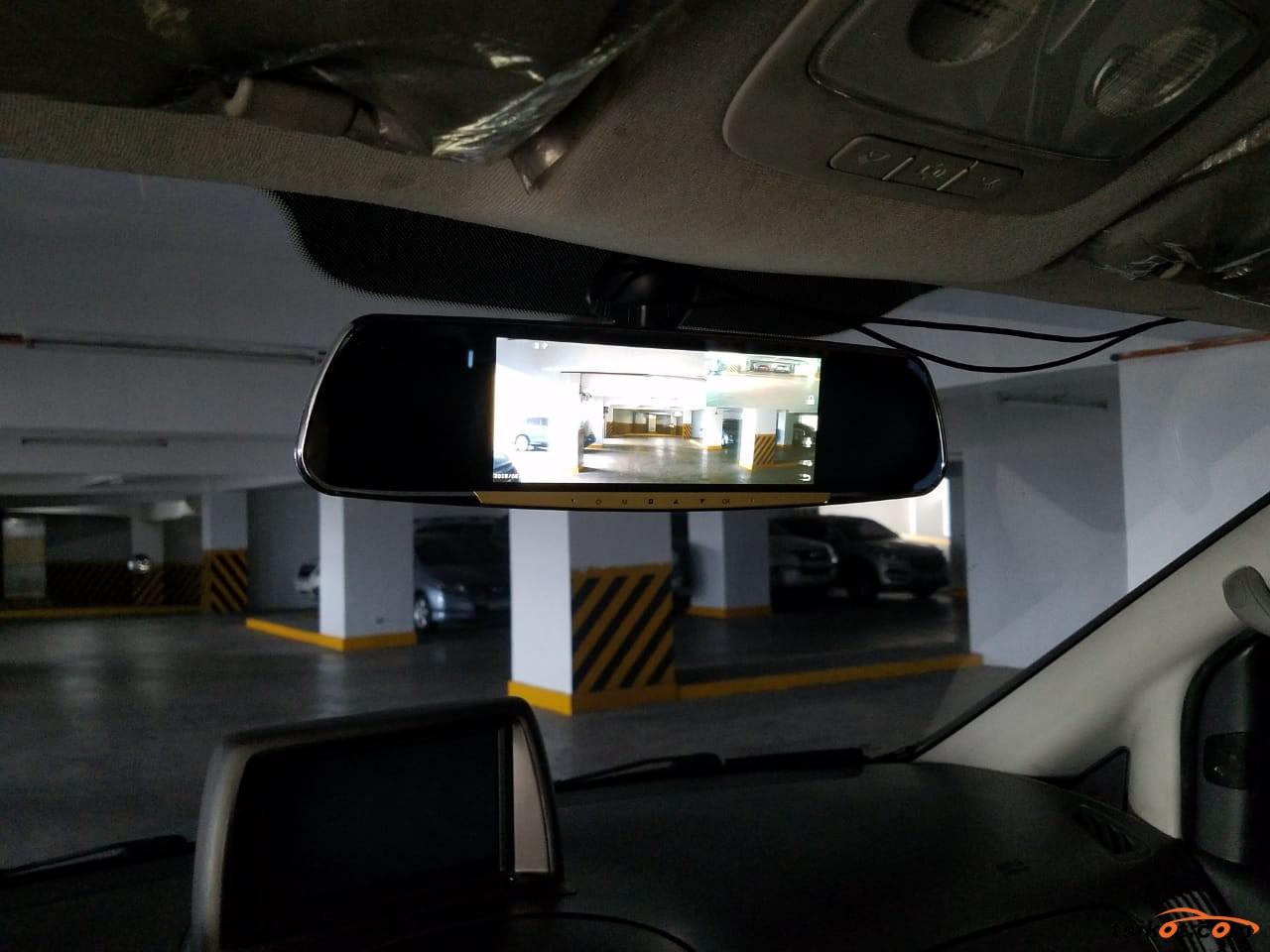 Hyundai Starex 2014 - 9