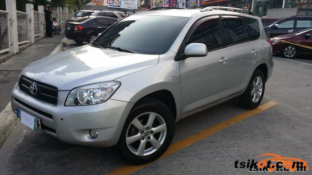 Toyota Rav4 2008 - 6