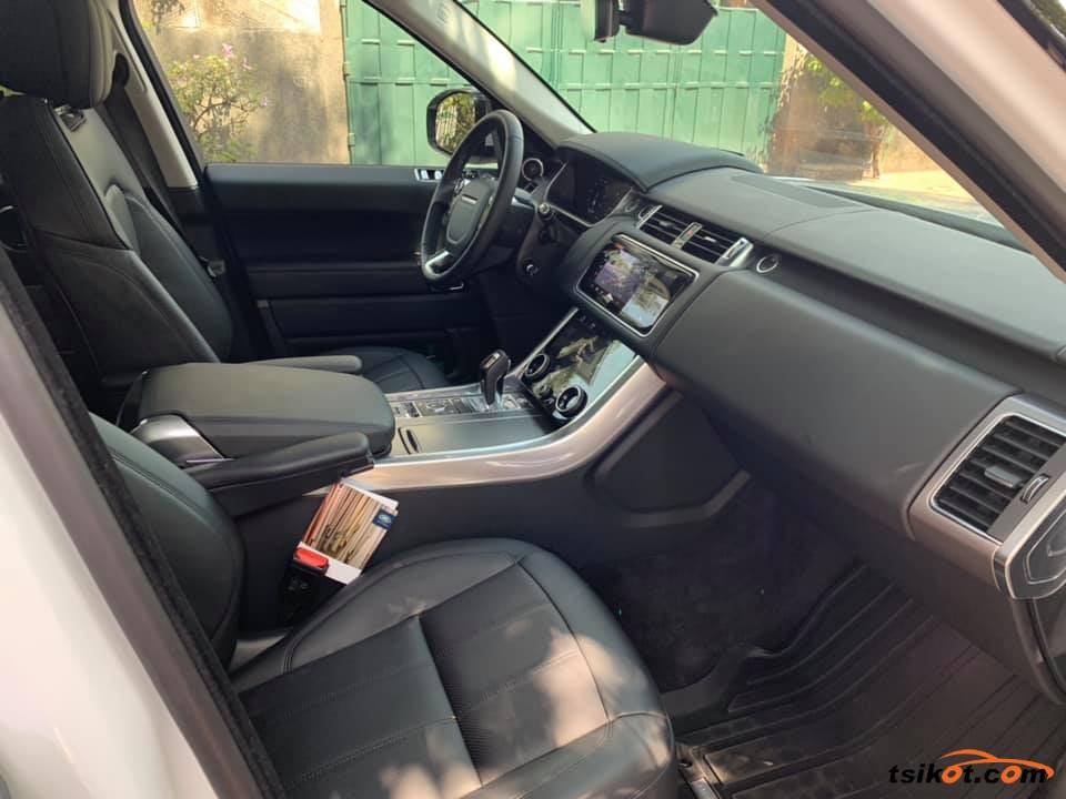 Land Rover Range Rover Sport 2018 - 7