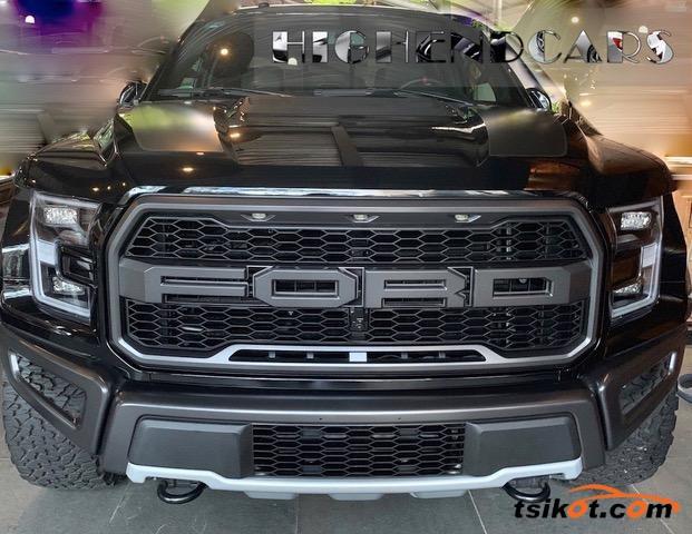 Ford Ranger 2018 - 5