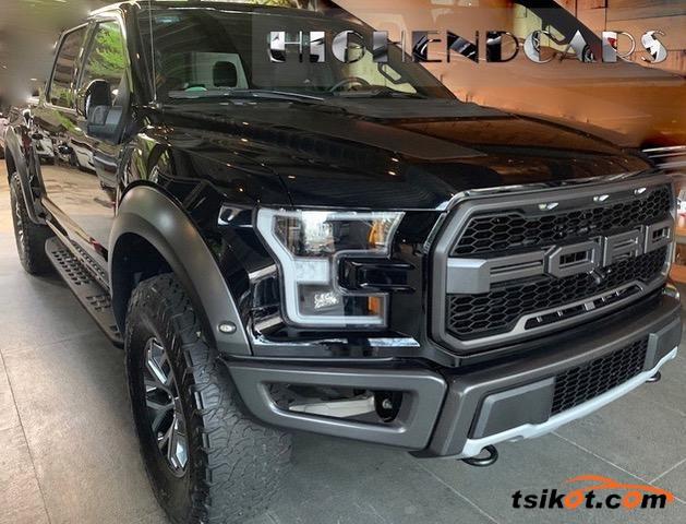 Ford Ranger 2018 - 6