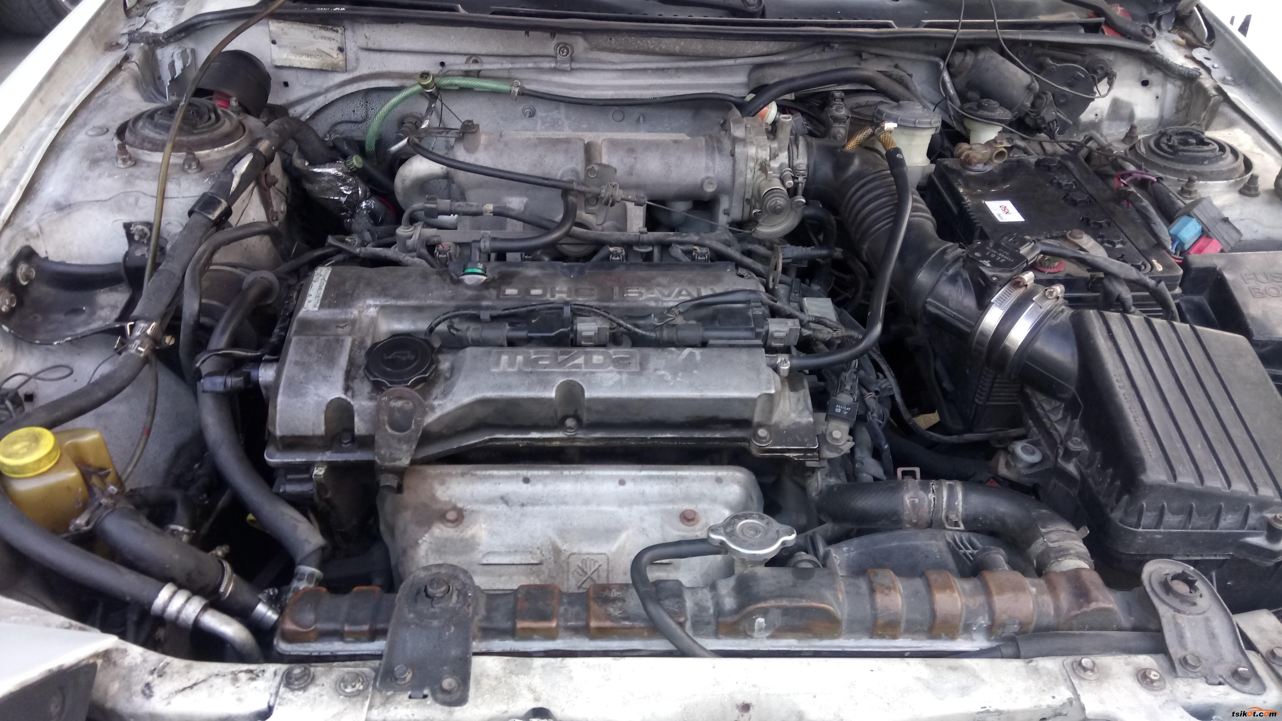 Ford Lynx 2001 - 1