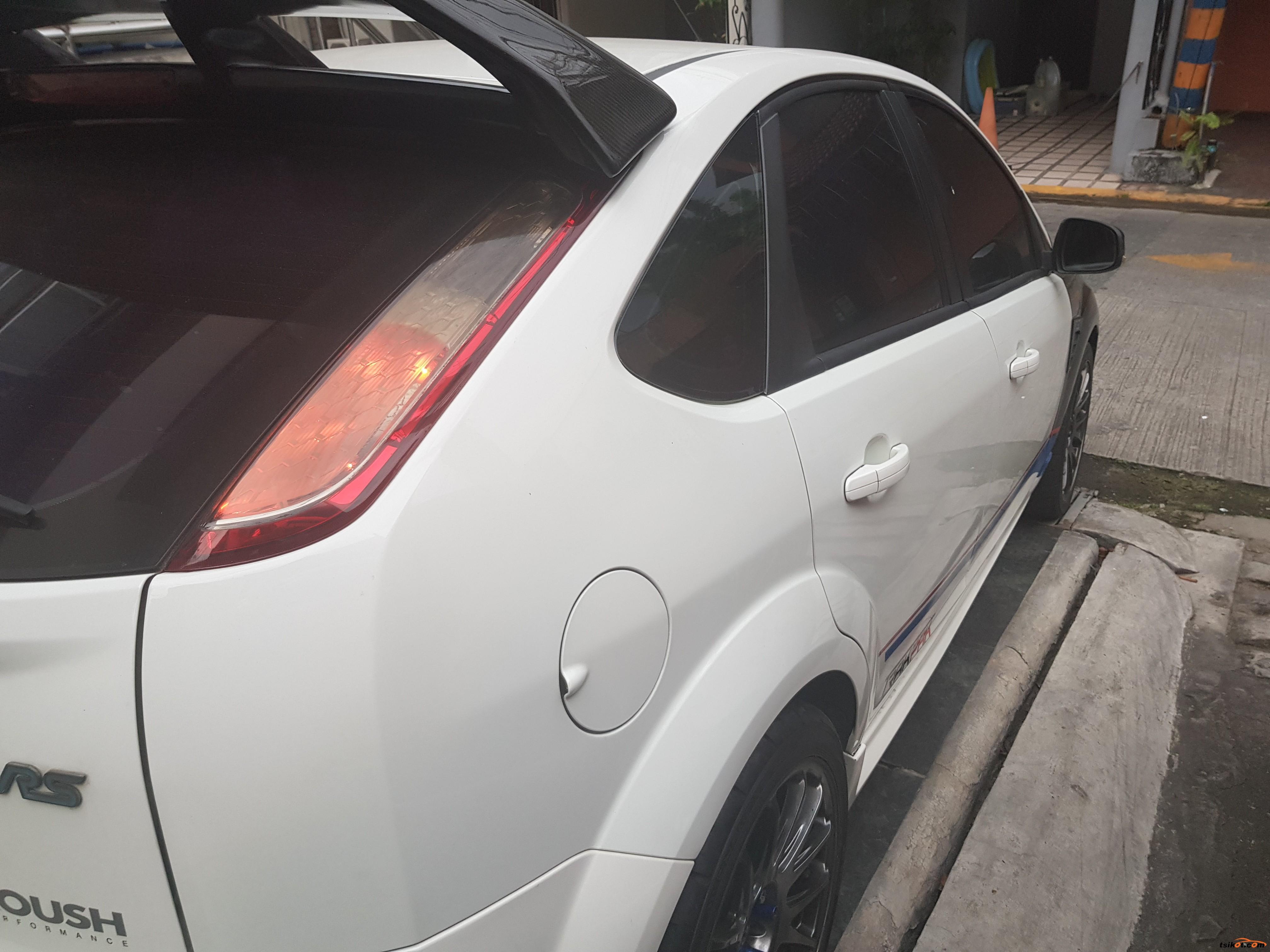 Ford Focus 2010 - 7
