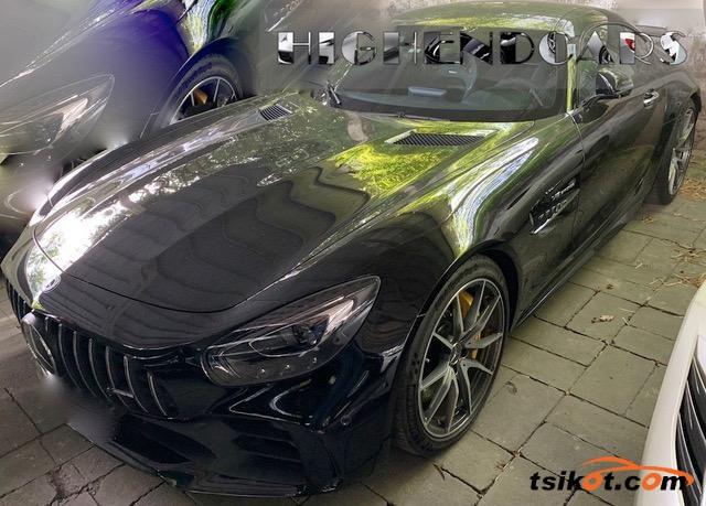 Mercedes-Benz Amg 2018 - 1