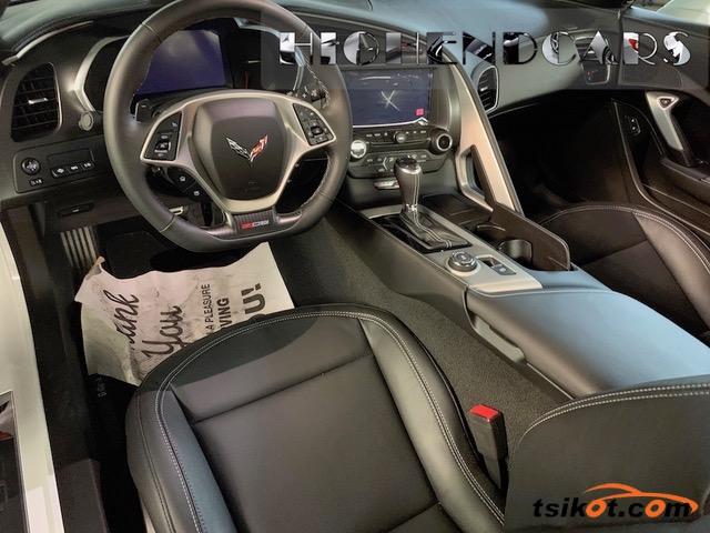 Chevrolet Corvette 2015 - 3