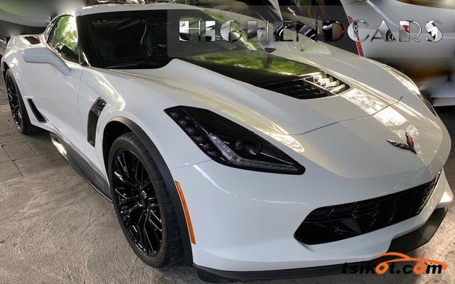 Chevrolet Corvette 2015 - 4